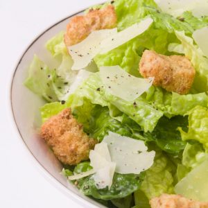 Bayway Catering | Caesar salad