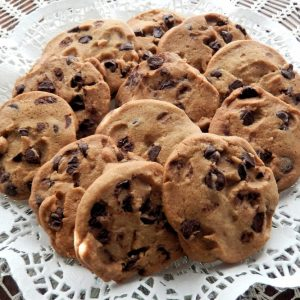 Bayway Catering | Fresh baked cookies