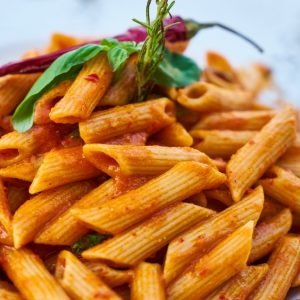 Bayway Catering | penne