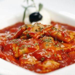Bayway Catering | ravioli