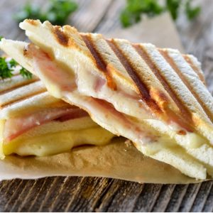 Bayway Catering | Pressed Panini Platter