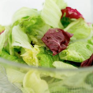 Bayway Catering | tossed salad