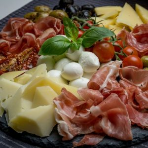 Antipasto Platter | Bayway Catering