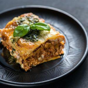 Bayway Catering | lasagna rollatini
