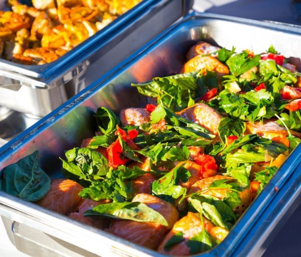 Bayway Catering | Office Special