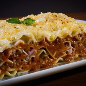 Bayway Catering | Lasagna