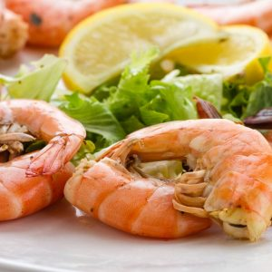 Bayway Catering | seafood platter