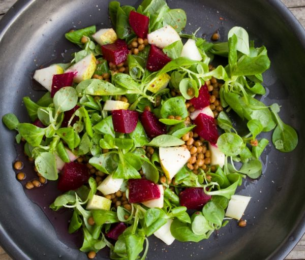 Bayway Catering | Beet salad