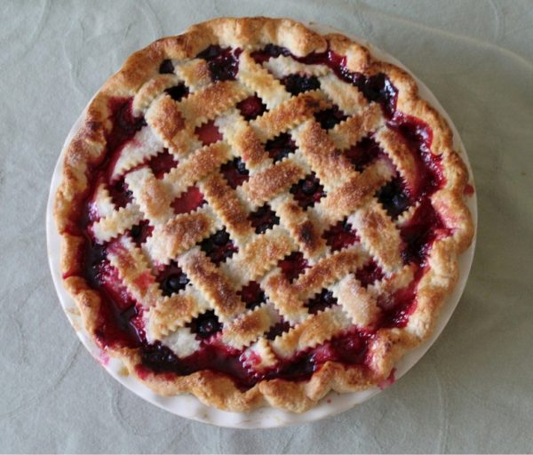 Bayway Catering | assorted pies
