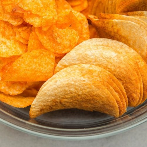 Bayway Catering | Chips