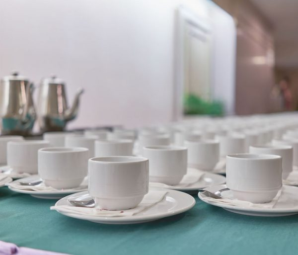 Bayway Catering | coffee and tea service