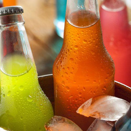 Sodas | Bayway Catering