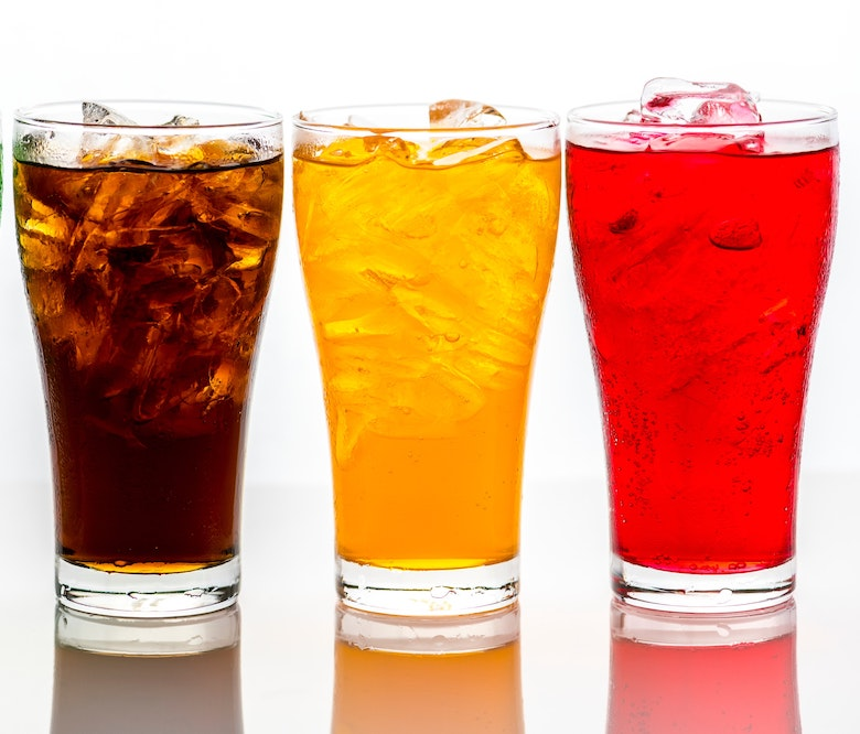 Assorted Beverages | Bayway Catering