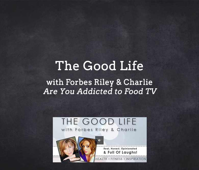 Mike Giunta | The Good Life with Forbes Rile and Charlie