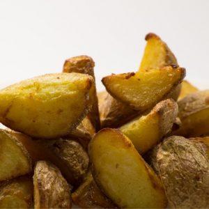 Home fries | Bayway Catering of Linden, NJ