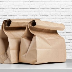 Bagged Lunches | Bayway Catering